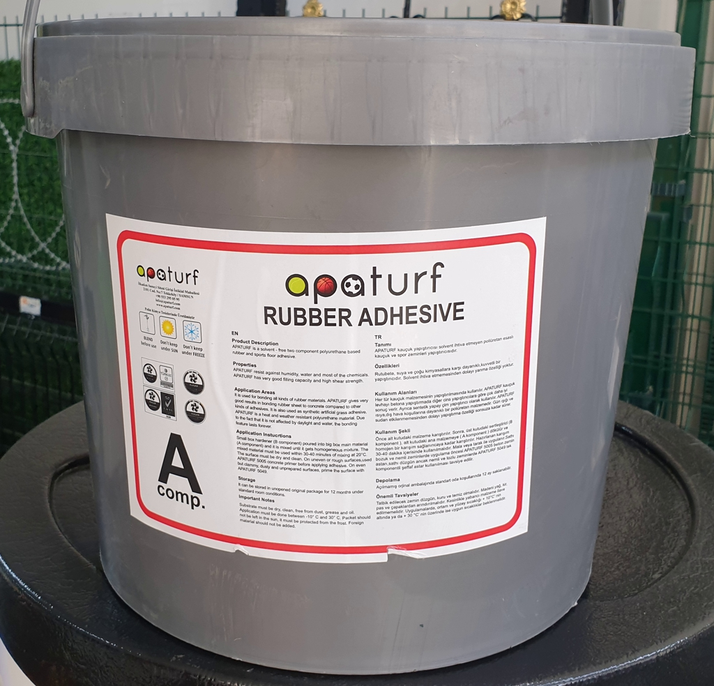 Double Component Adhesive